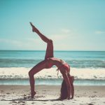 Adelaide Beach Yoga