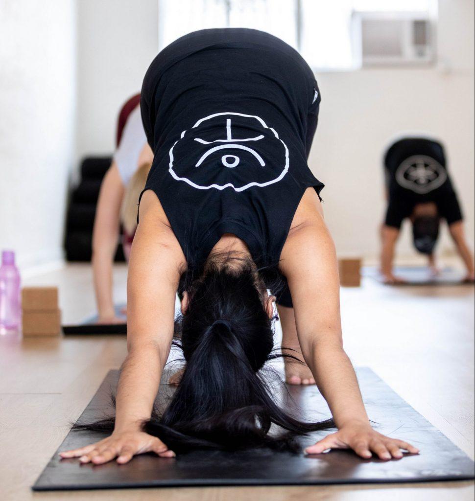 Power Yoga in Adelaide