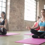Ashtanga yoga classes in Adelaide (vinyasa flow style)