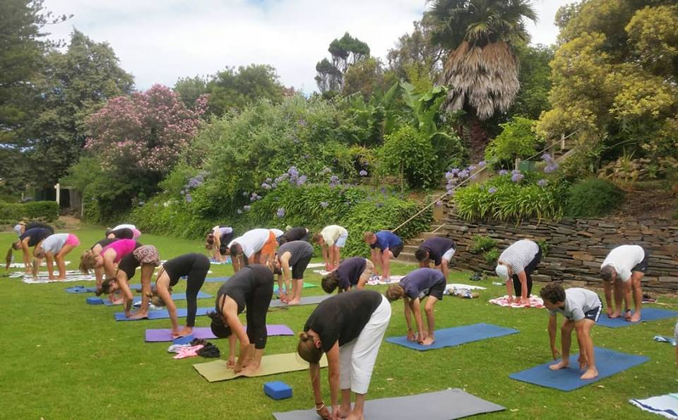 Victor Harbour Yoga Class