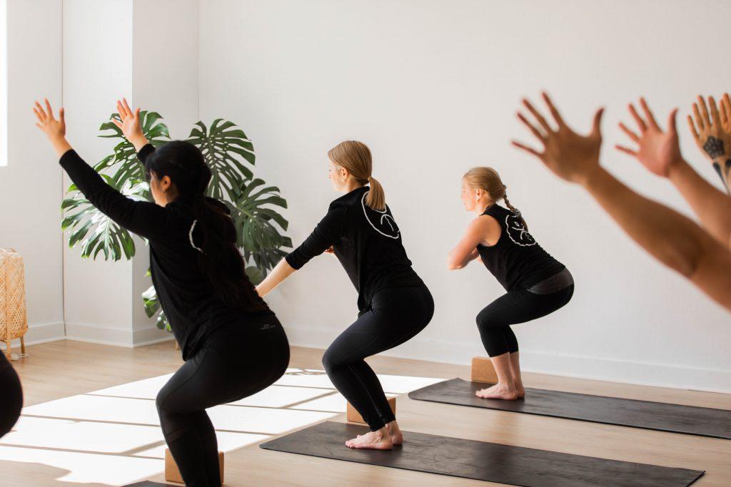 Adelaide Corporate Yoga