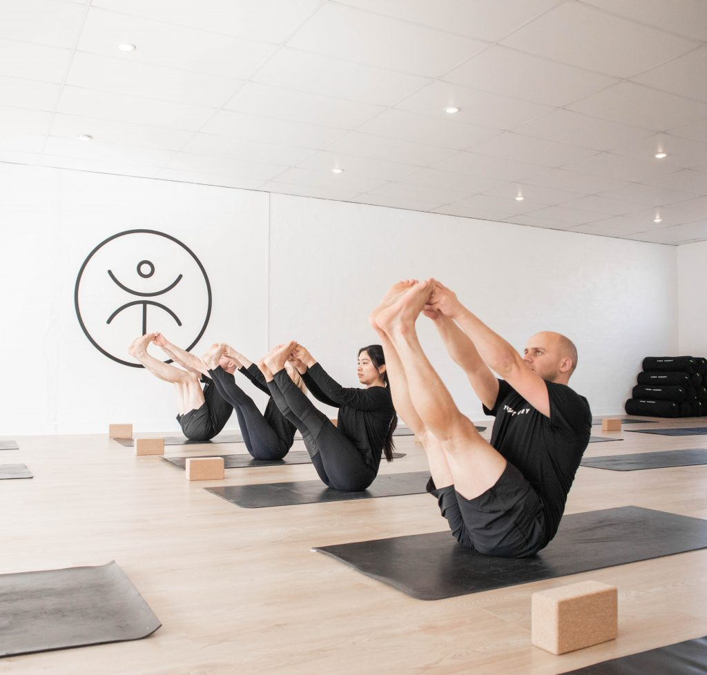 Top Tips for Advanced Yoga