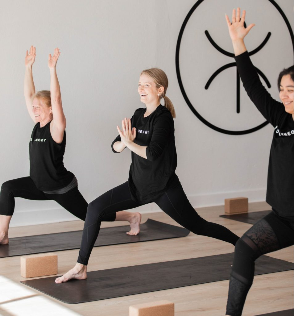 Common questions for yoga teachers