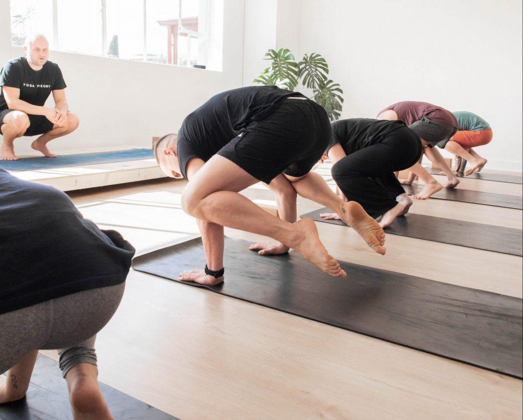 adelaide yoga community