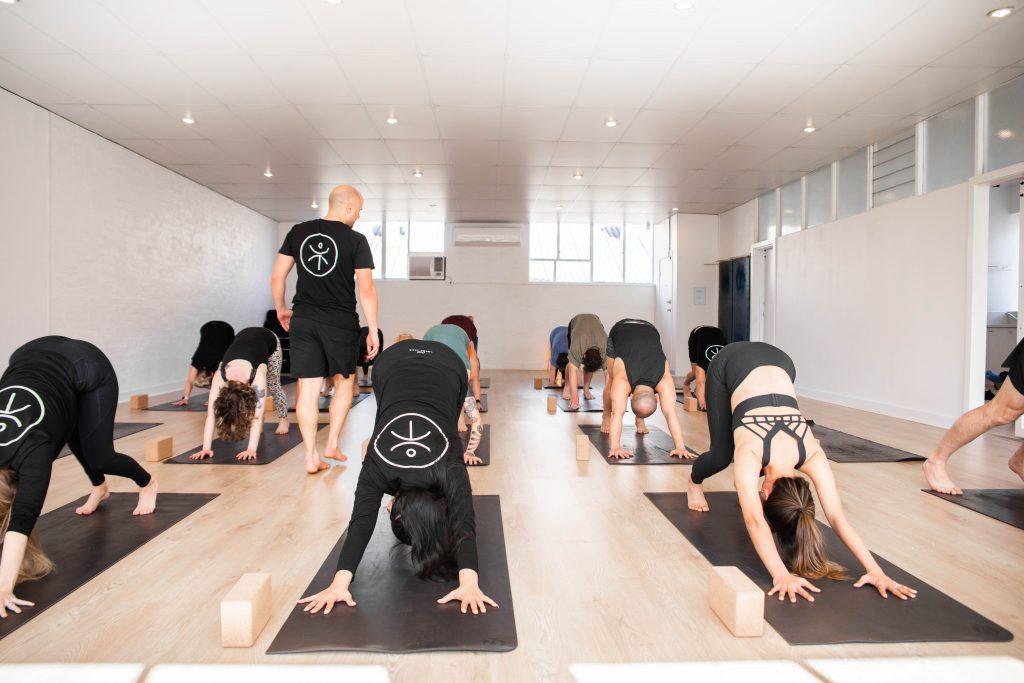 yoga training adelaide